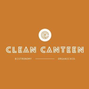 clean canteen
