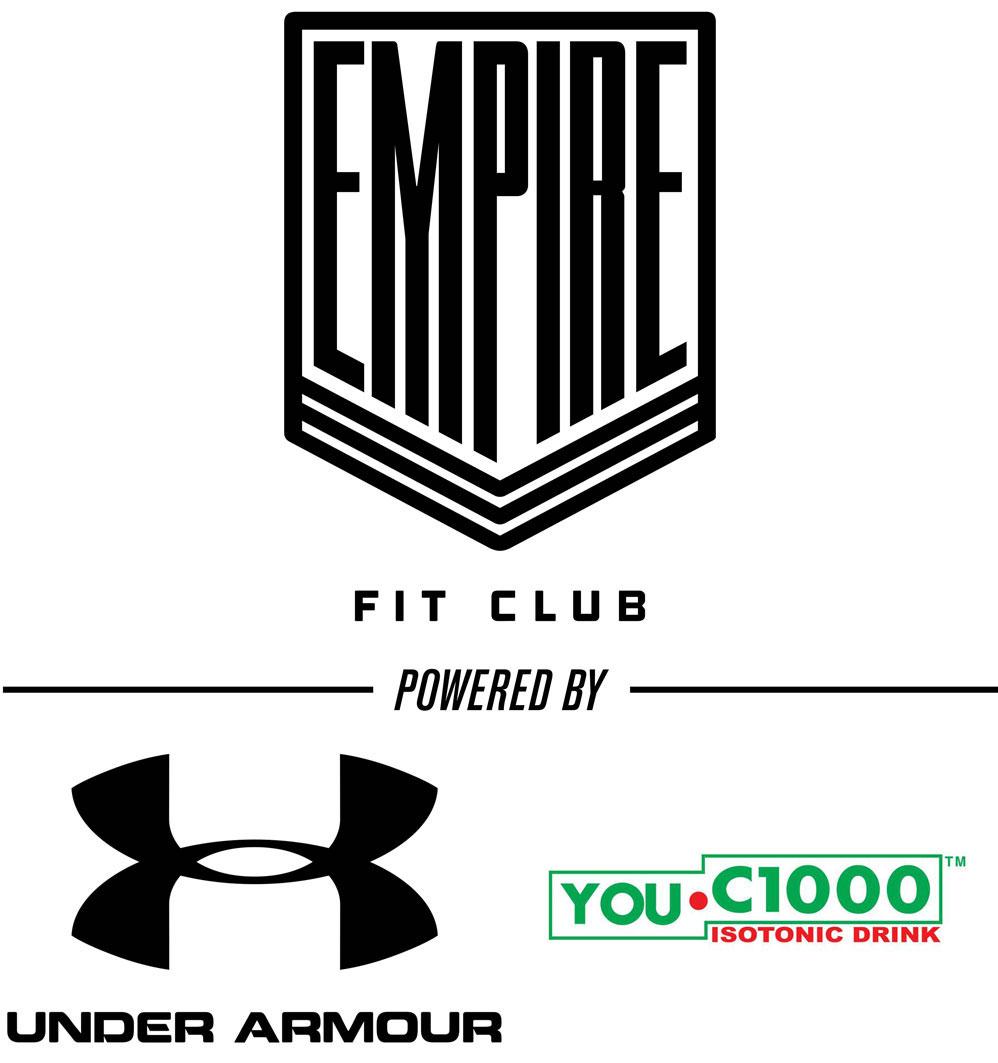 empire sponsor