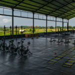 empire bali gym facility