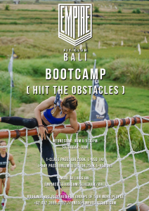 EMPIRE HIIT THE OBSTACLES