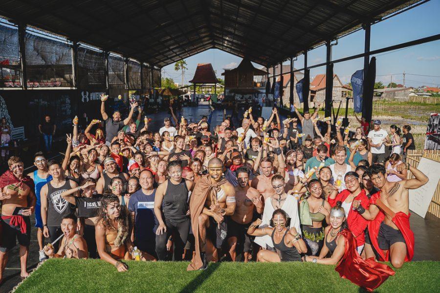 Empire Fit Club | JAKARTA | BALI